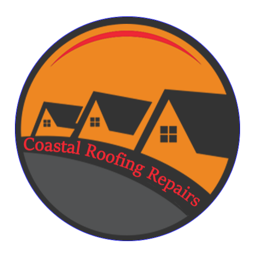 Coastal Roofing Repairs Logo